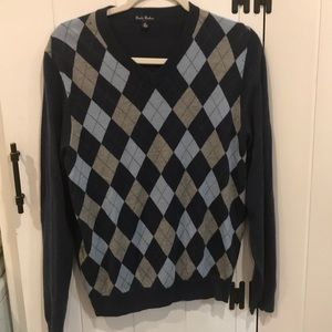 Boys Brooks Bros. Sweater